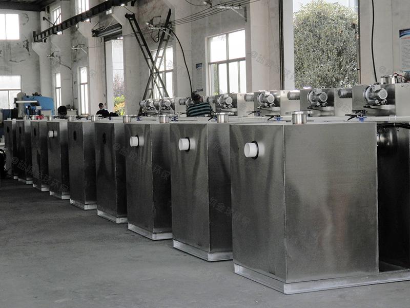 鄂州曝气气浮法下水油水分离装置价格如何