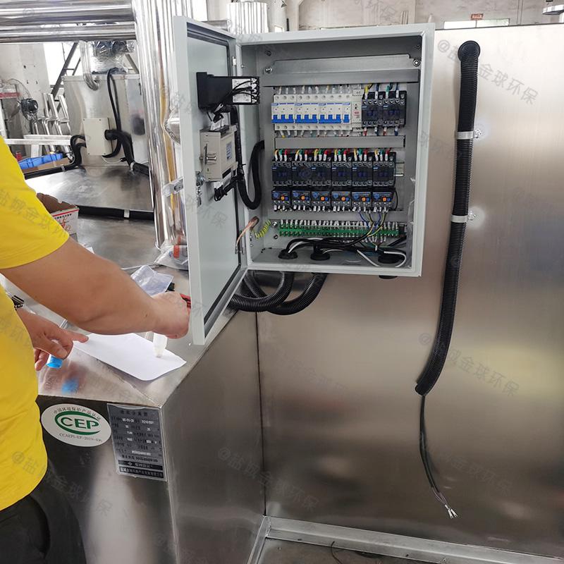 黄石食品加工厂下水隔油器价格实惠