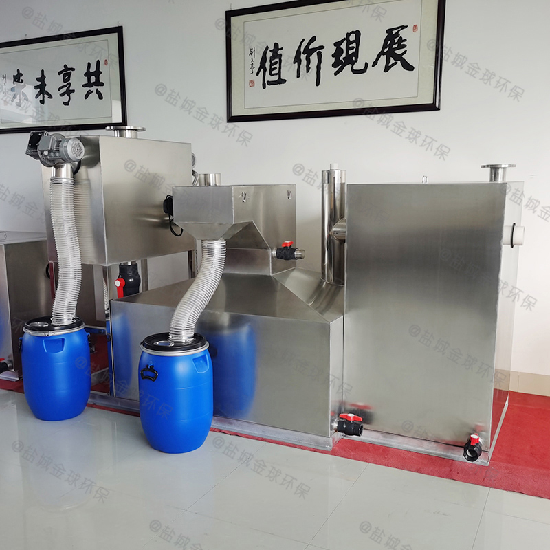 孝感旋流气浮下水油水分离器专业制造商