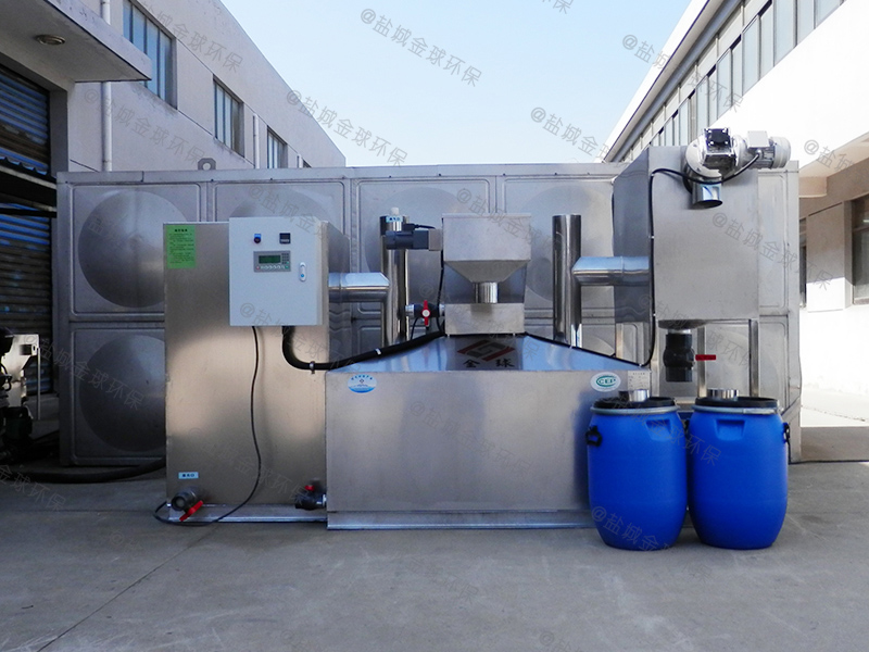 荆州设备下水隔油器值得信赖