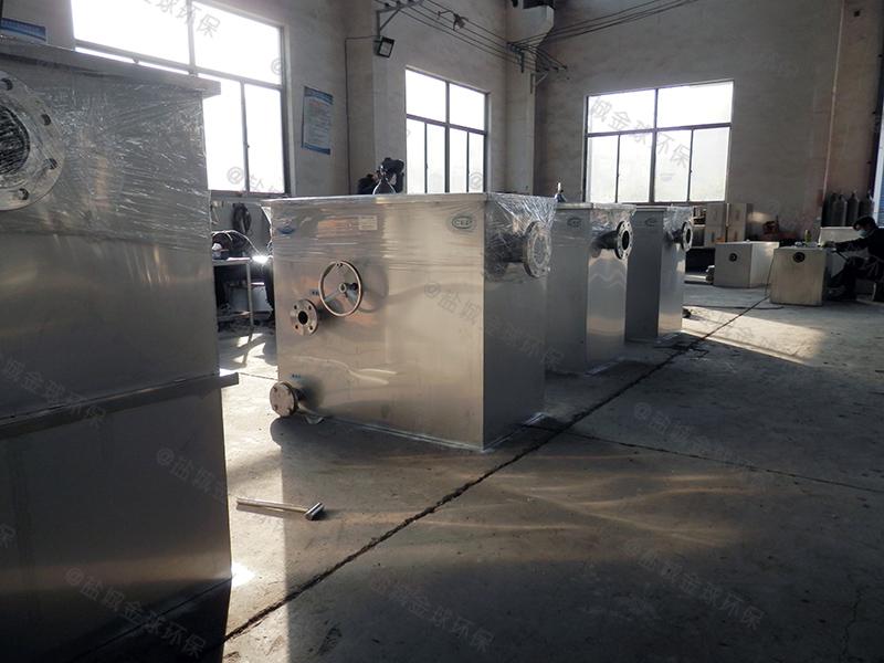 荆州高速油水分离提升设备哪里有