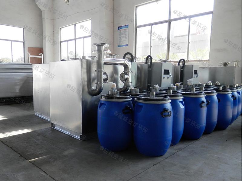 黄石设备下水隔油提升装置供货商