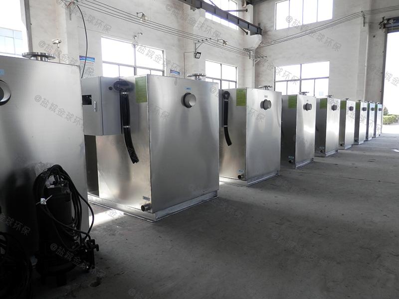 黄石设备下水隔油提升装置企业