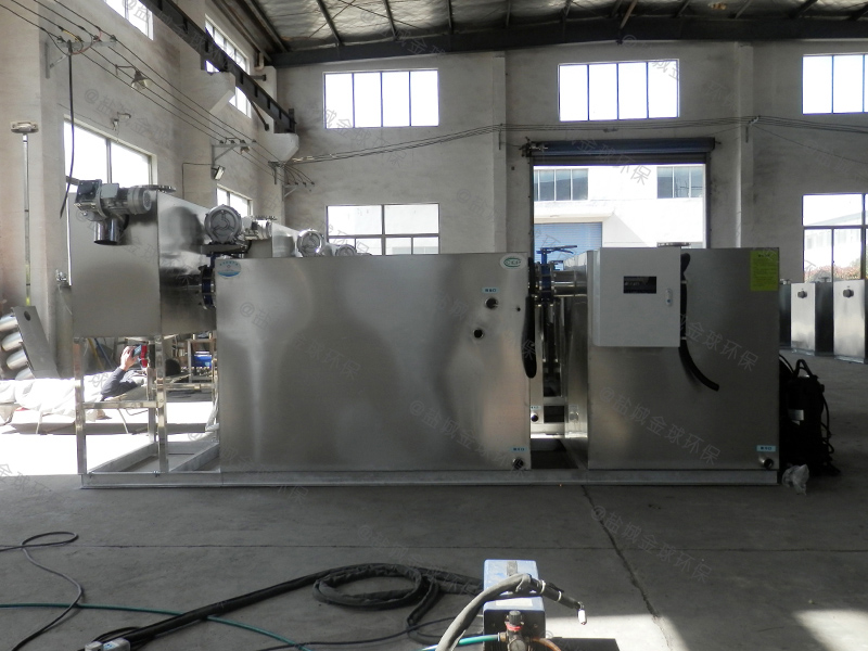 湖北曝气气浮法下水油水分离装置好厂家