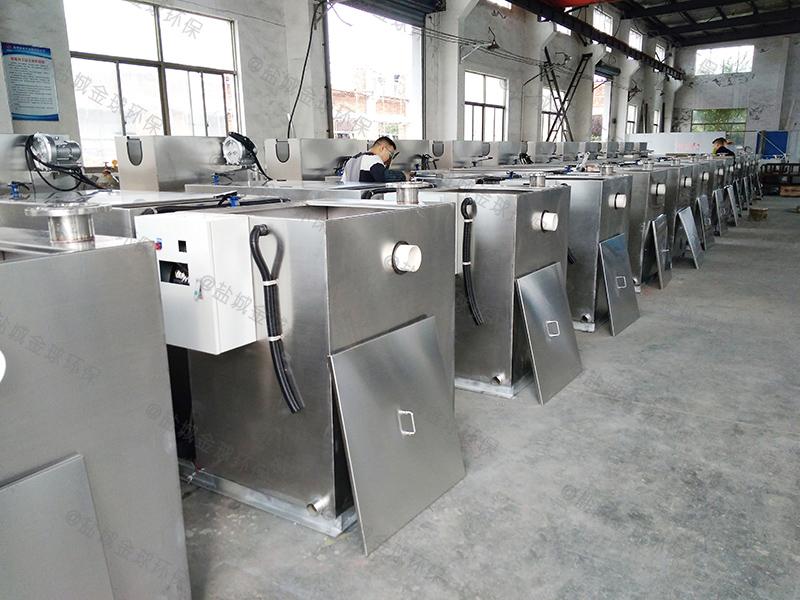 黄冈环保设备下水油水分离设备好厂家